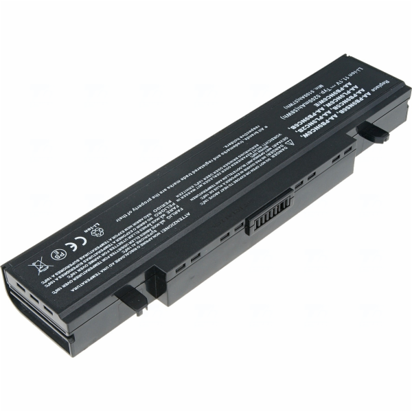 Baterie T6 power Samsung R430, R480, R520, R530, R540, R580, R620, R720, R780, 6cell, 5200mAh