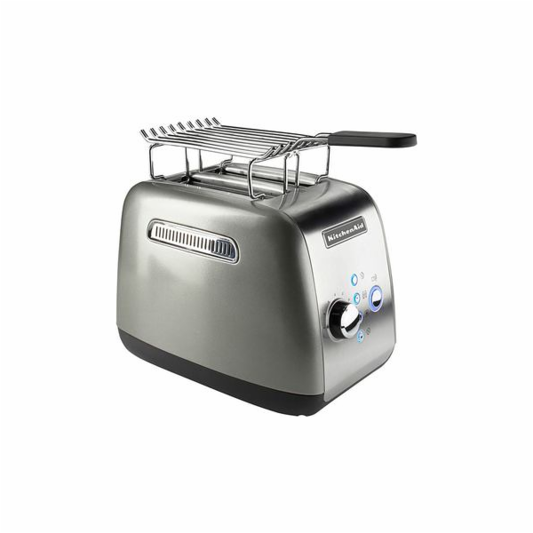 Topinkovač KitchenAid 5KMT221, nerez