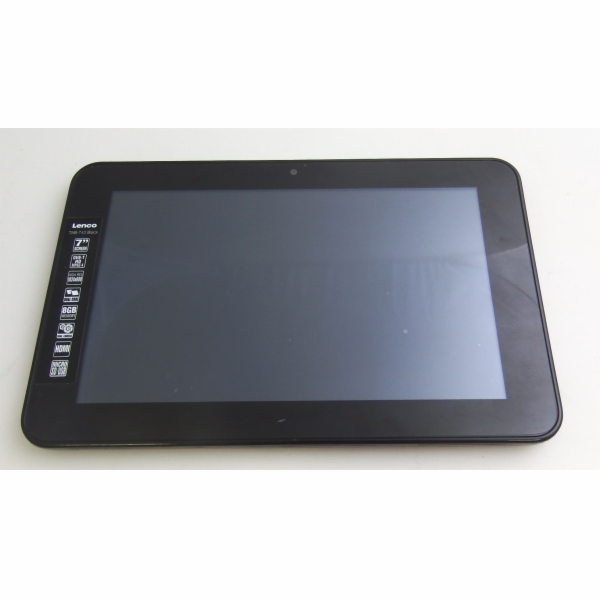 BAZAR -Tablet Lenco TAB-740 s HD DVB-T