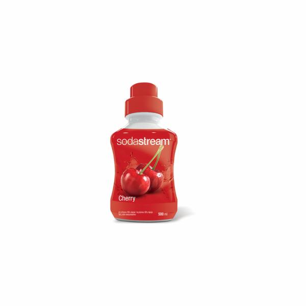 Sirup Sodastream Třešeň 500ml