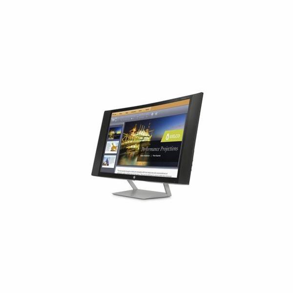 "HP EliteDisplay S270c, 27"" IPS LED, 1920 x 1080, 3000:1, 8ms, 300cd, VGA, HDMI, MHL 2.0"