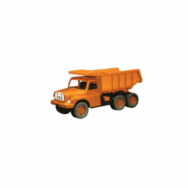 Auto Dino Tatra oranžová velká