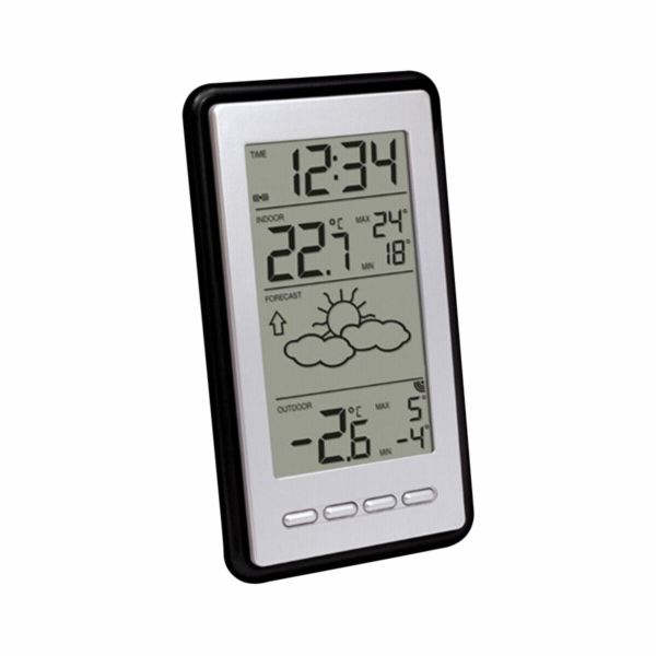 Meteostanice Technoline WS 9130-IT
