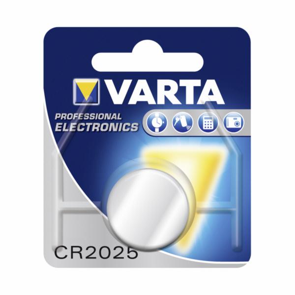 100x1 Varta electronic CR 2032 PU master box