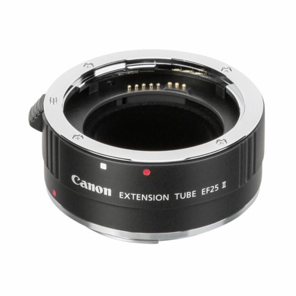 Mezikroužek Canon EF-25 II