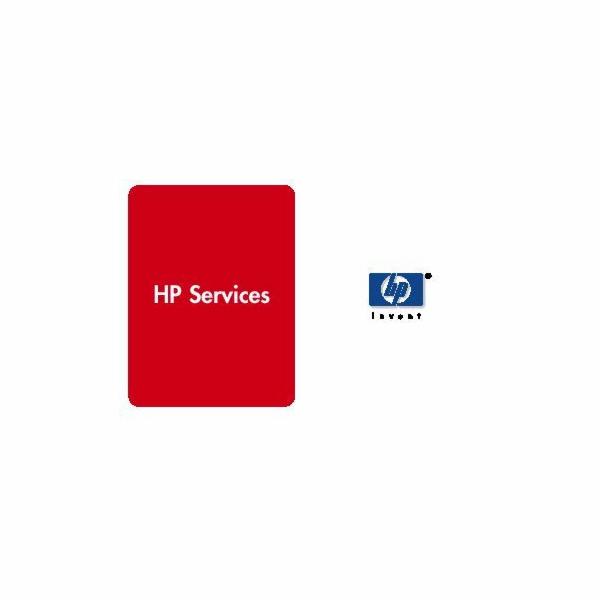 HP CarePack PostWarranty HP LJ 4350, 5100, 1r, NDO