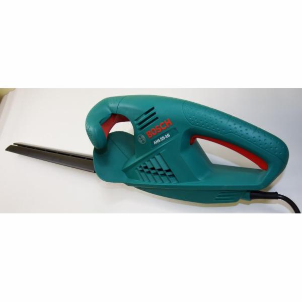 Nůžky na živý plot Bosch AHS 55-16 elektrické