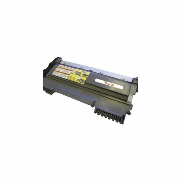 PEACH kompatibilní toner Brother TN-2220, černá, 2600 výnos
