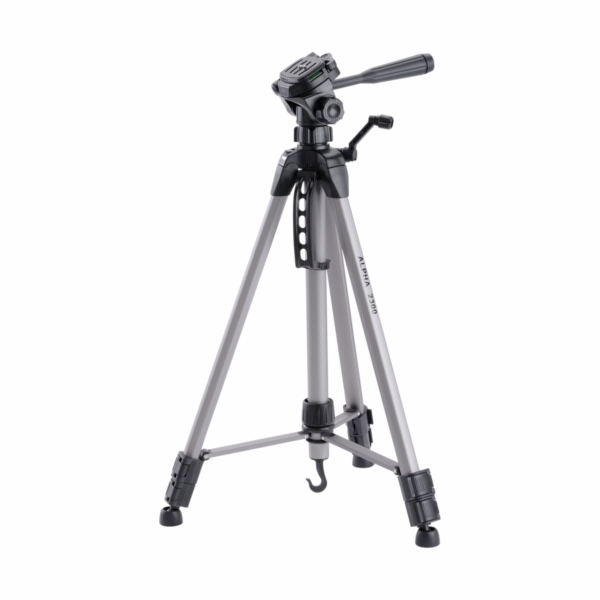 Cullmann Alpha 2300 Tripod incl. 3-Way Head
