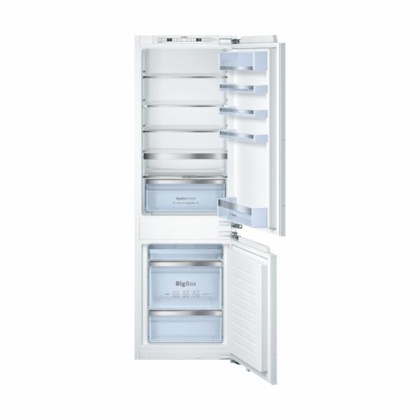 Chladnička komb. Bosch KIS 86AF30
