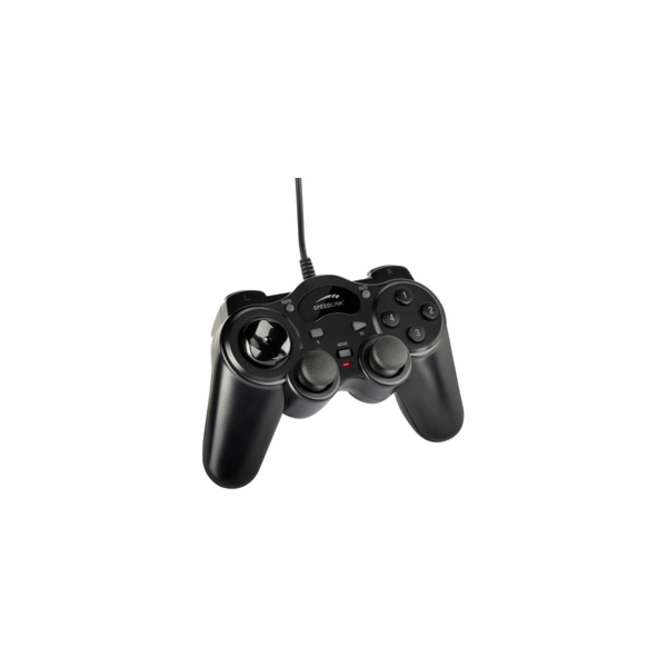 SL-6515-BK GAMEPAD PC USB SPEEDLINK
