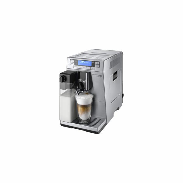 Espresso DeLonghi ETAM 36.365.M PrimaDonna XS