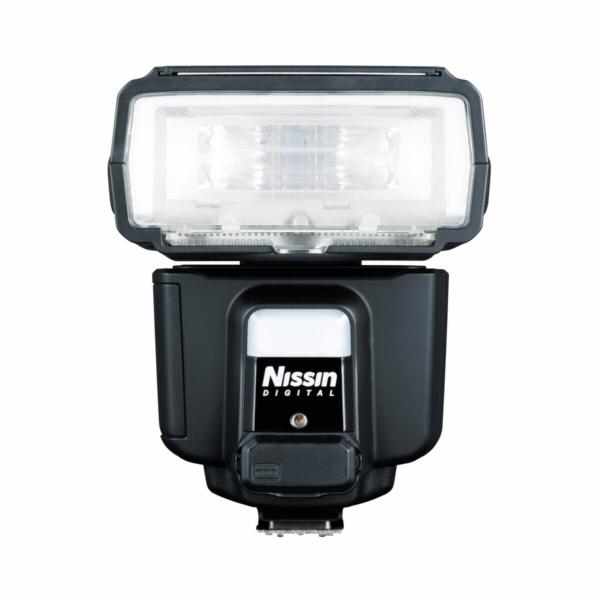 Nissin i60A Canon