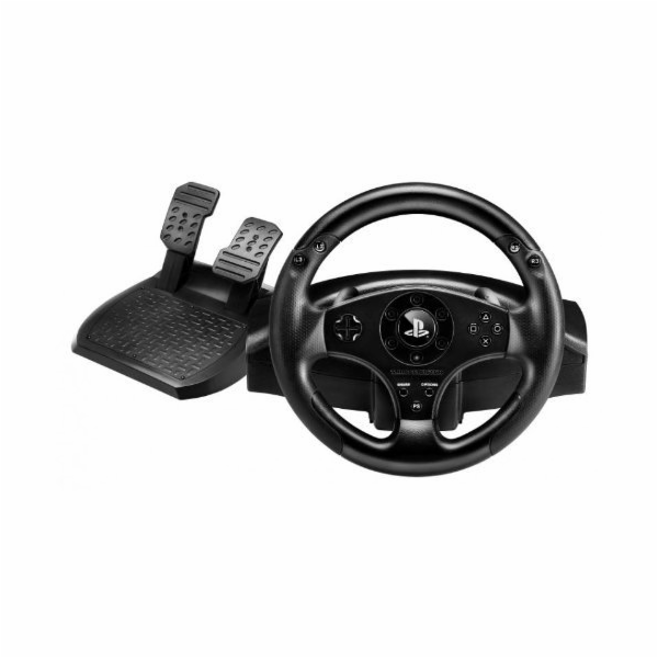 Volant Thrustmaster T80 RS pro PS4