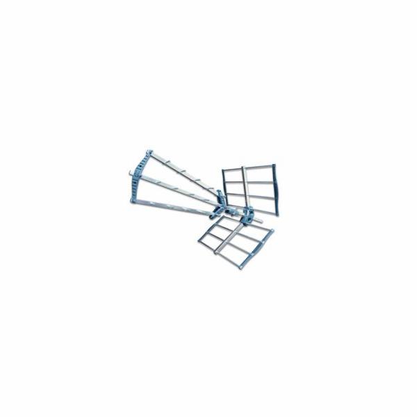 Terestriální anténa FTE pasivní HYDRA 45