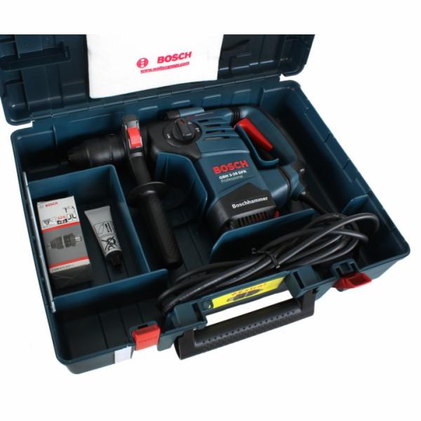 Kladivo vrtací Bosch GBH3-28DFR Professional