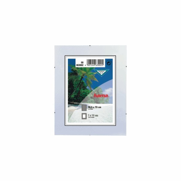 Rámeček Hama Clip-Fix NG 10,5x15