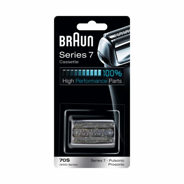 Kombipack Braun 70S (pro Series 7/ 795 CC)