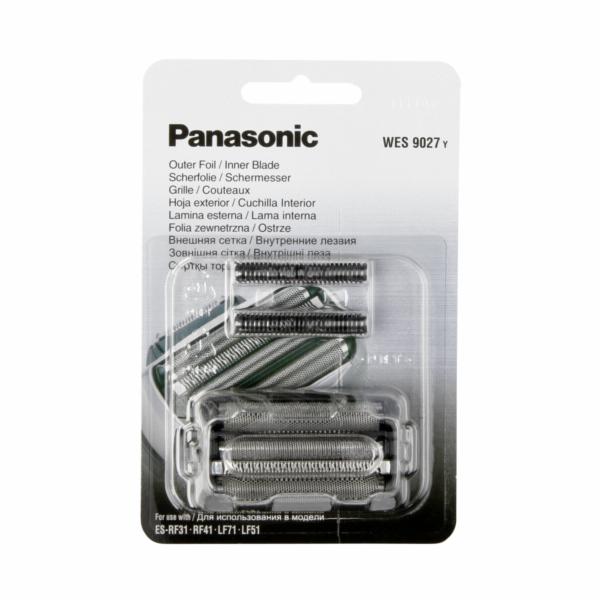 Náhradní planžeta Panasonic WES9027Y1361