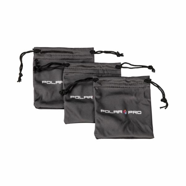 PolarPro Filter 3-Pack for DJI Phantom 4