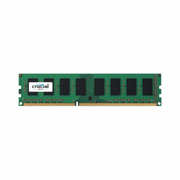 Crucial 16GB DDR3L 1600 MT/s PC3-12800 UDIMM 240pin