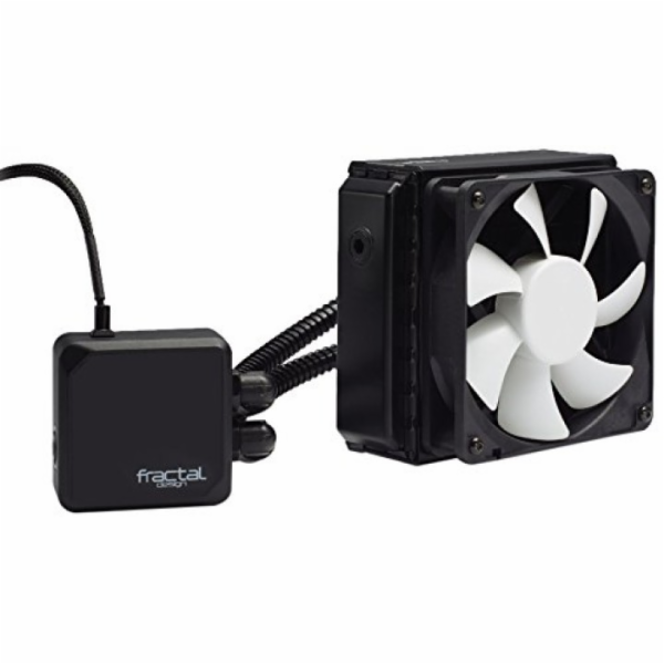 Fractal design T12 CPU watercooling