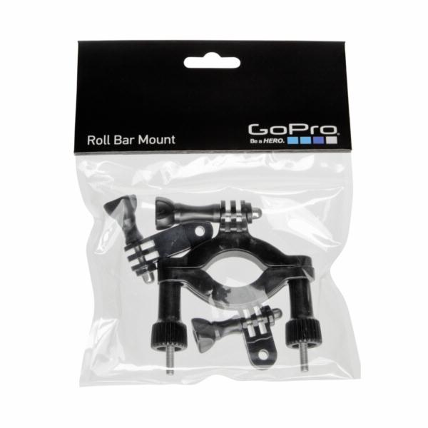 Objímka pro uchycení GoPro Roll Bar