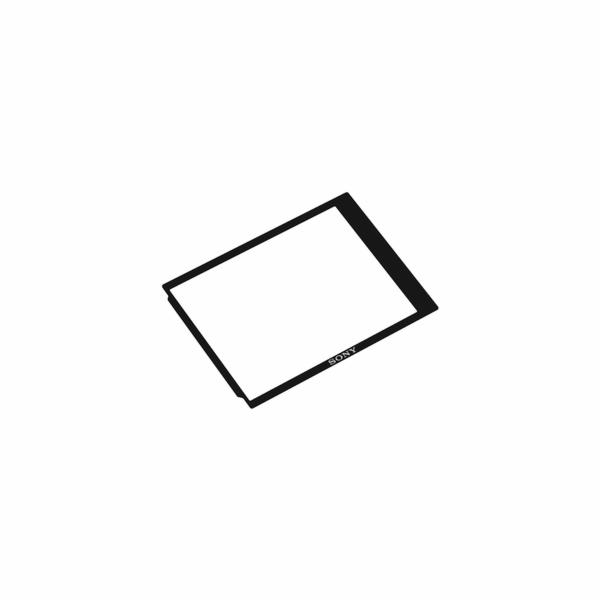 PCK LM14 OCHRANNÁ FOLIE LCD DISP. SONY