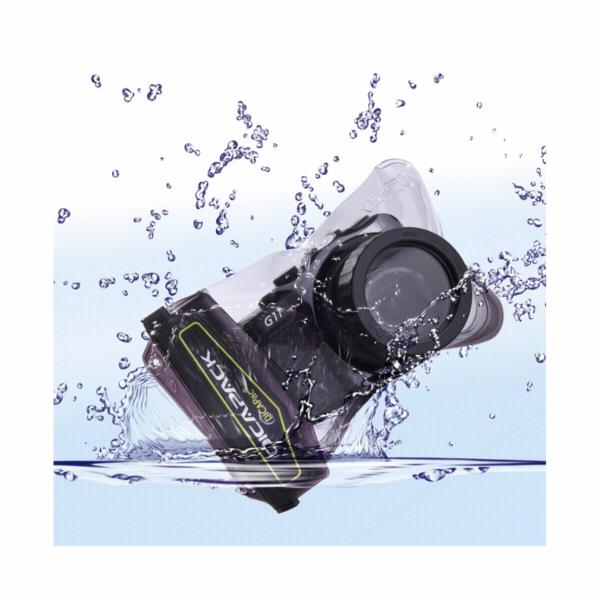 DICAPAC WP-570 podvodní pouzdro