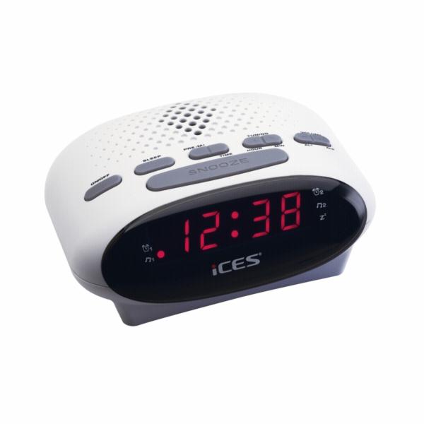 Ices ICR-210 white