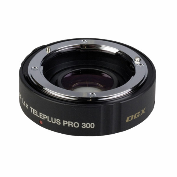 Konvertor Kenko DGX MC 1,4x PRO 300 pro Nikon