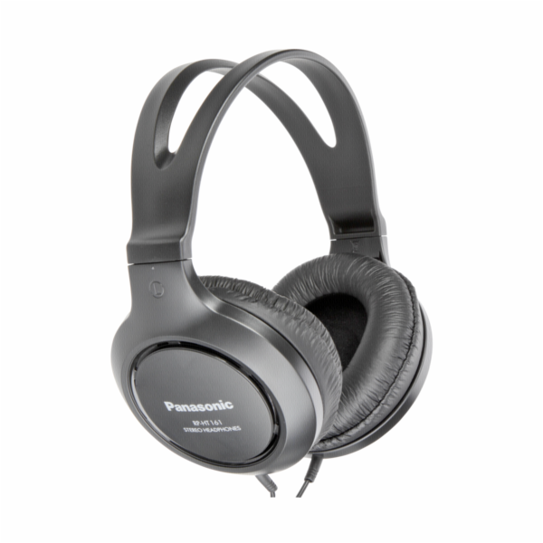 Sluchátka Panasonic RP-HT161E-K