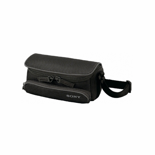 Sony brašna pro videokamery LCS-U5, černá