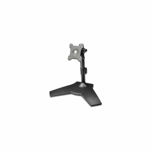 """Digitus stojan pro Monitor, černý, 15""""-24"""" TFT (VESA 75x75mm a 100x100mm) max zatížení 12 Kg"""