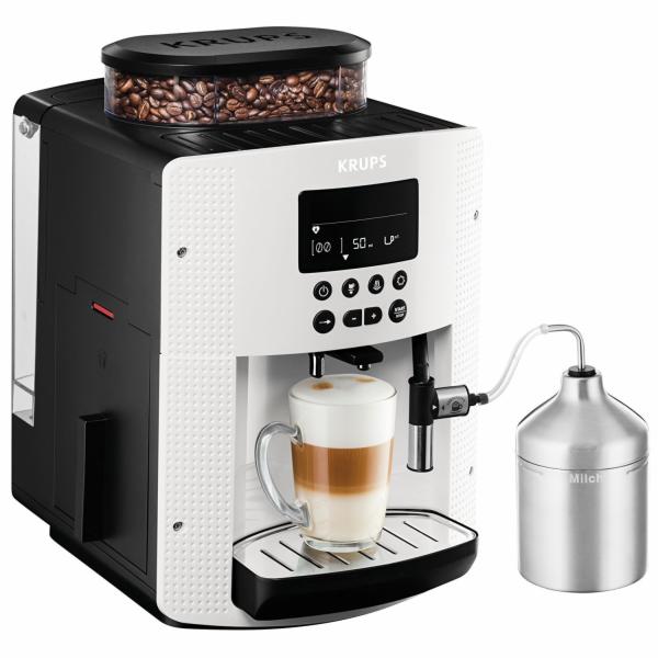Espresso KRUPS EA 8161