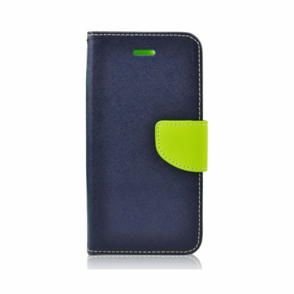 Pouz.Fancy Sony Xperia Z5 Mini/Compact Navy-Lime