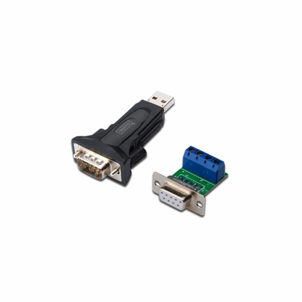 DIGITUS USB - Serial Adapter RS485 USB 2.0