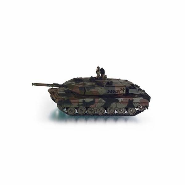 Bitevní tank Siku 4913