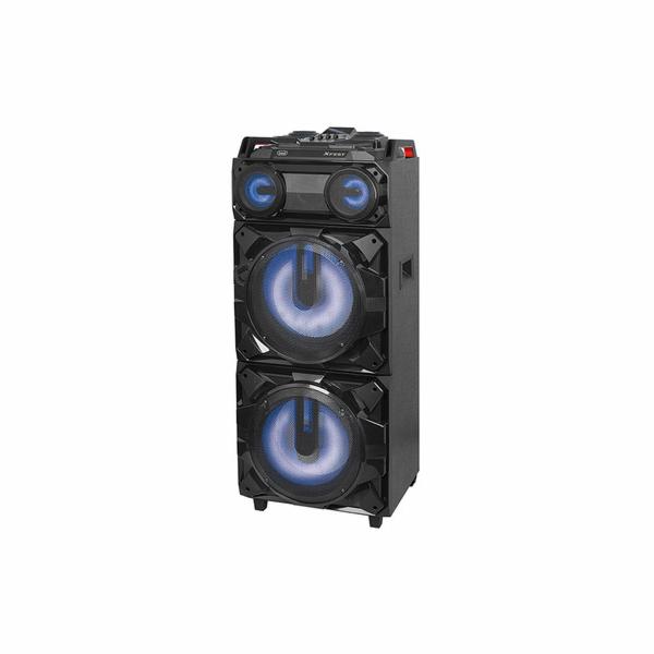 XF 3800PRO Reprosoustava s BT, 300W, MP3