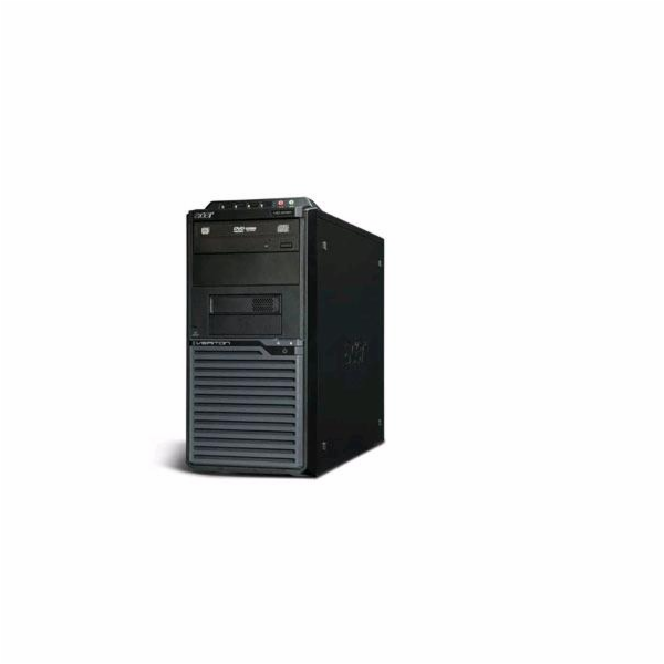 Acer Veriton M275/E7600/320/2G/NV/DVD±RW/7P