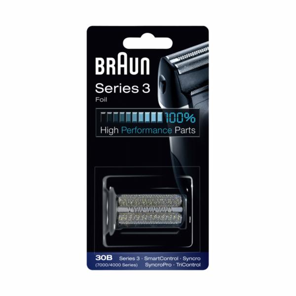 Braun 30B (fólie) Series 3 7000/4000