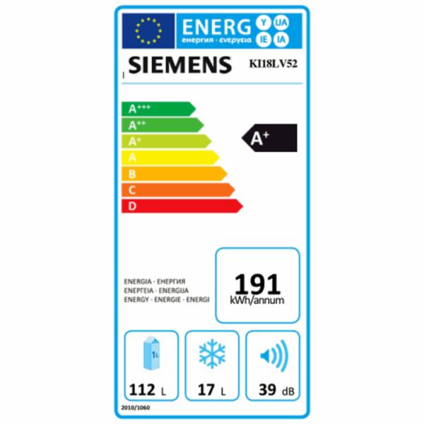 Siemens KI18LV52