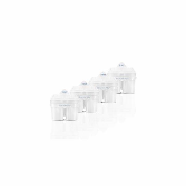 Filtrační kazeta BWT Longlife (3 +1 ks, Mg2 )