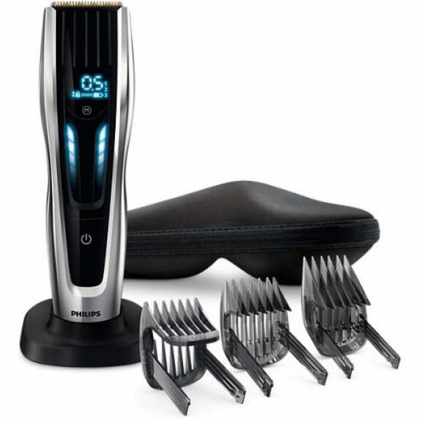 Zastřihovač vlasů a vousů Philips HC9450 / 20