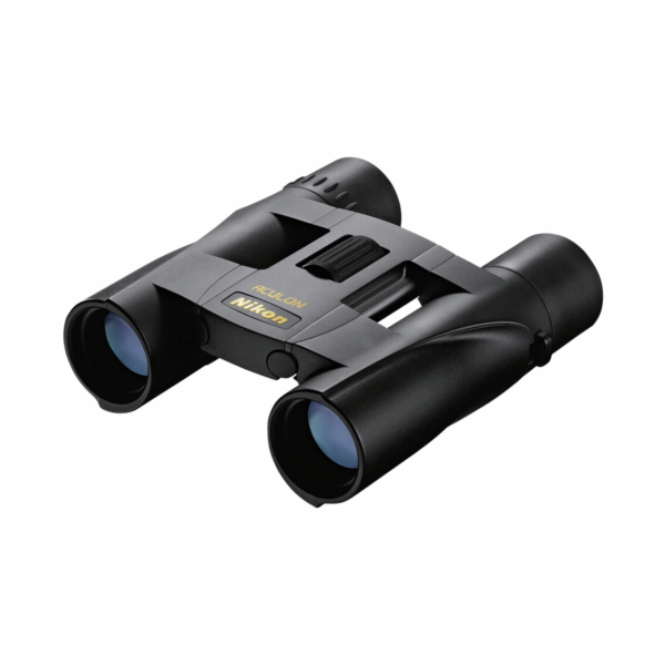 Dalekohled Nikon Aculon A30 8x25 černý