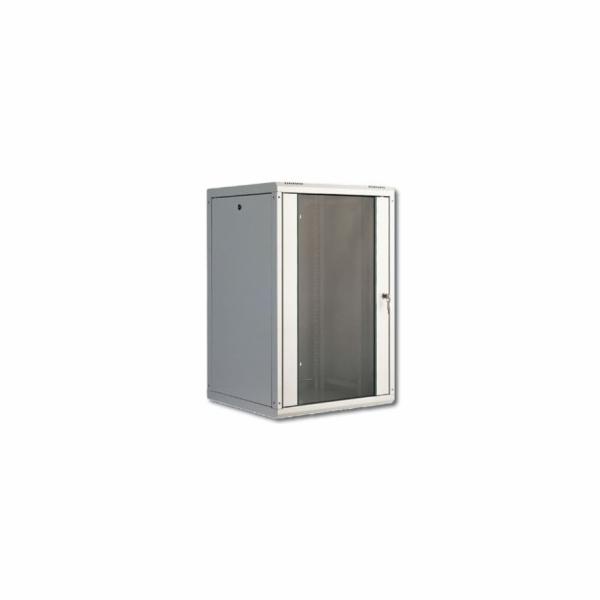 "Digitus SoHoline 20U 19"" Wall Mounting Cabinet. hl. 56 cm"