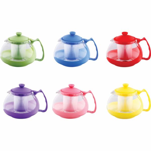 Konvice na čaj 750 ml