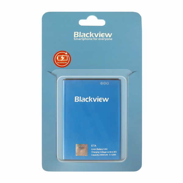 Baterie pro iGET Blackview Eta / BV2000