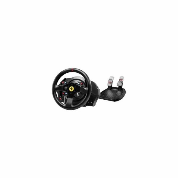 Thrustmaster 4160609 - GUILLEMOT,T300 Ferrari GTE Wheel