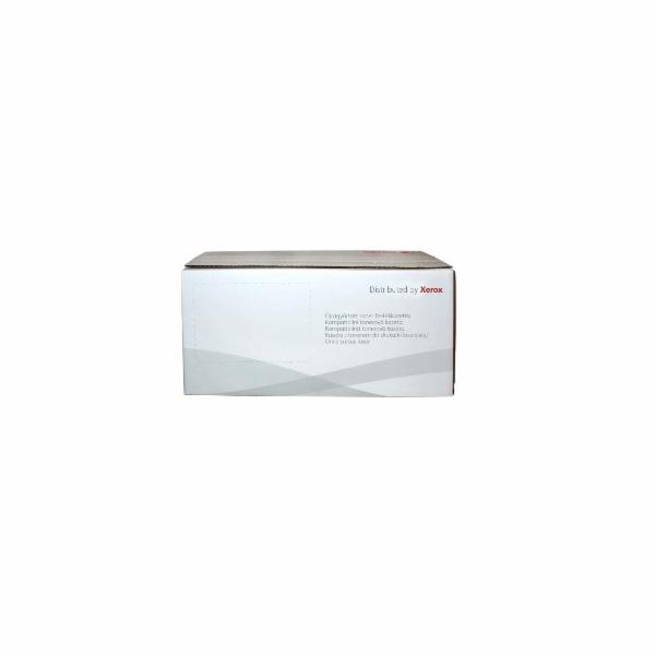 Xerox alternativní toner Canon CRG723 / CRG-723 s čipem pro LBP-7750 (8.500str, magenta)